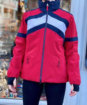 Picture of Bogner Fire+Ice Sianna Jacket Col. Red