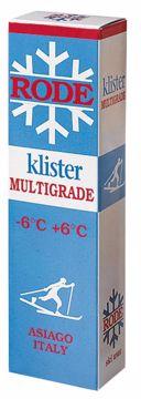 Rode Klister Multigrade