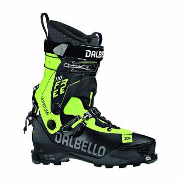 Dalbello Mens Quantum Free 110 Black 275