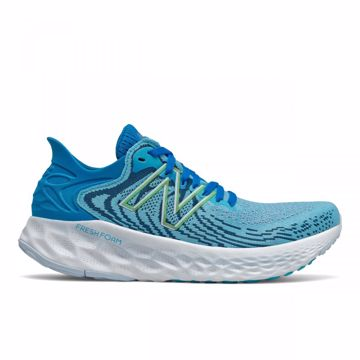New Balance Wms Fresh Foam Turqoise 39