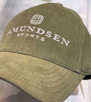 Picture of Amundsen Sports Concord Cap Earth