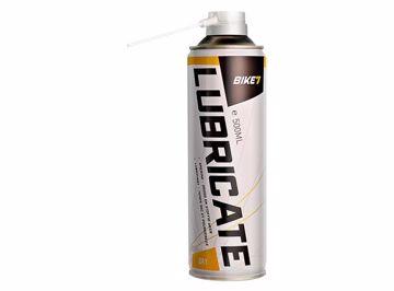 Bike7 Lubricant Dry 500ml