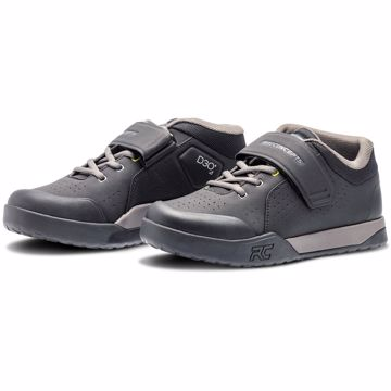 Ride Consepts TNT Flat Mens Graphite 45
