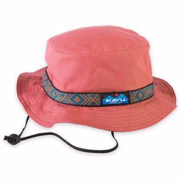 Kavu Organic Strap Bucket Hat Frose S