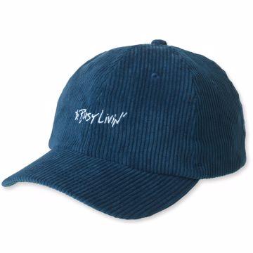 Kavu Caps Old Timer Blue Cord
