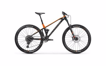 Mondraker Foxy R 29 Black Orange L
