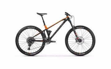 Mondraker Foxy R 29 Black Orange M