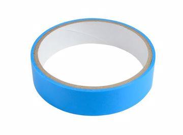 3M Tubeless ready tape, felgbånd 37mm Blue