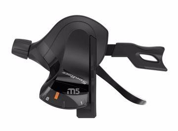 SunRace M500 L3 Girsjalter Black