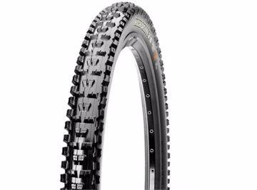 Maxxis Dekk High Roller II E-Bike 27.5x 2.40