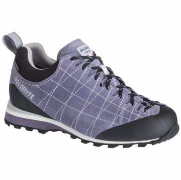 Dolomite Wms Diagonal GTX Dusty Purple 40