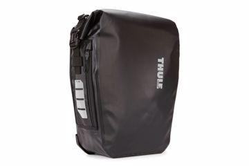 Thule Shield Pannier 17L Black