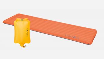 Exped Synmat XP 7 MW Orange