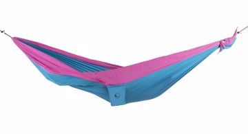 Ticket To The Moon Dobbel Original Hammock Aqua/Pink 320 x 200 cm