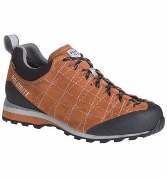 Dolomite Diagonal GTX Burnt Orange 45