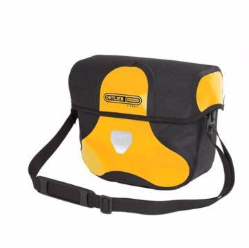 Ortlieb Frontveske til sykkel Ultimate Six Classic 7L Sun Yellow