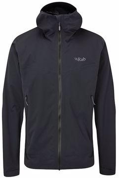Rab Kinetic 2.0 Jacket Mens Beluga S
