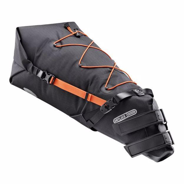 Ortlieb Sykkelveske Seat Pack Black