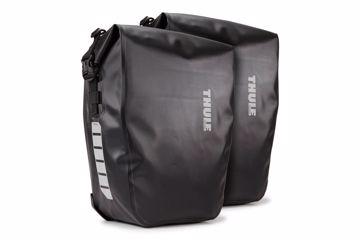 Thule Shield Pannier 25L Par Black