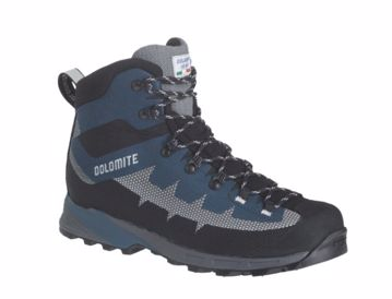 Dolomite Mens Steinbock GTX 2.0 Night Blue 45 2/3