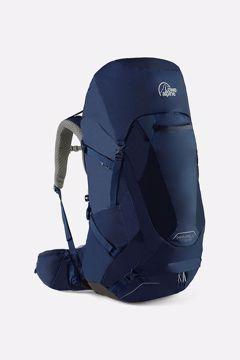 Lowe Alpine Wms Manaslu 50l Blue Print