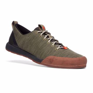 Black Diamond Mens Circuit Shoes 42,5