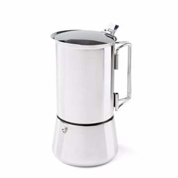 GSI Moka 10 Cup Espresso 739 ML