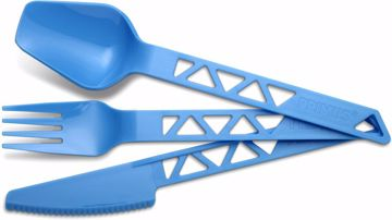 Primus  Lightweight Trail Cutlery Blu