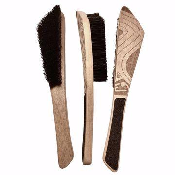E9 Woodbrush