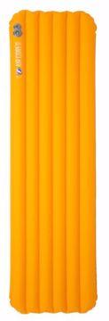 Big Agnes Air Core Ultra Regular Wide Yellow