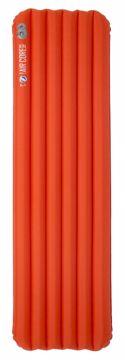 Big Agnes Insulated Air Core Ultra Regular Red