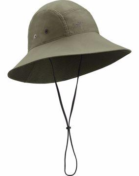 ArcTeryx Sinsola Hat Tatsu L-XL