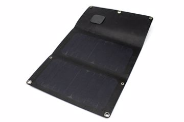 Powertraveller Falcon 12E Foldbar Solcellepanel