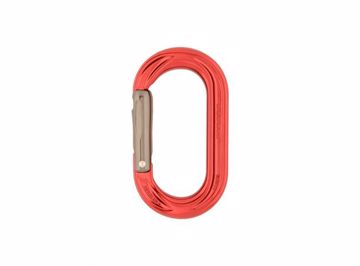 DMM PerfectO Straight Gate Red