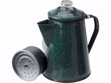 Picture of GSI Percolator 8 Cup Green