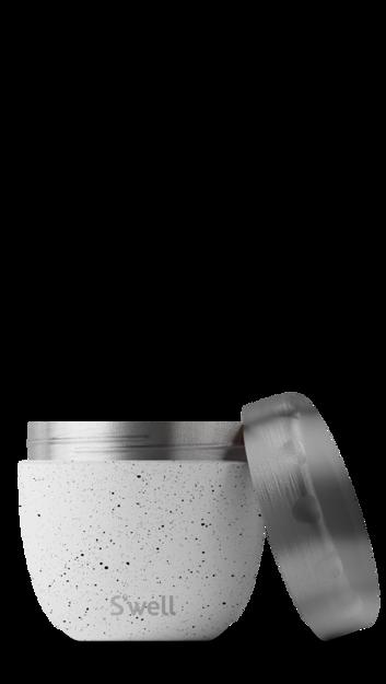 S'well Eats Speckled Moon Matboks 630ml