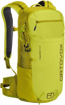 Ortovox Traverse 18 S Yellow