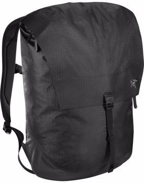 Arc'teryx Granville 20 Backpack Black NA
