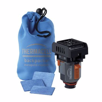 Thermacell Backpacker Myggjager
