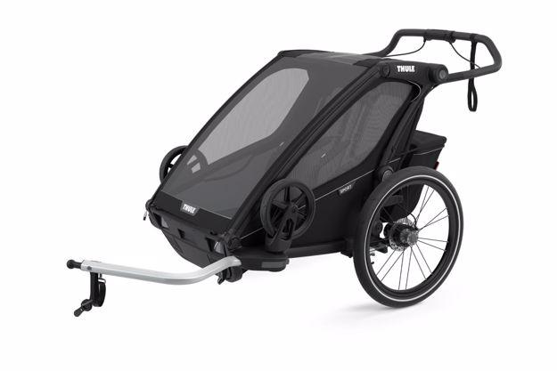 Thule Chariot Sport2 Black