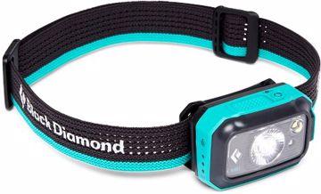 Black Diamond Revolt 350 Headlamp Aqua