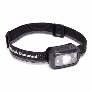 Black Diamond Revolt 350 Headlamp Aluminium