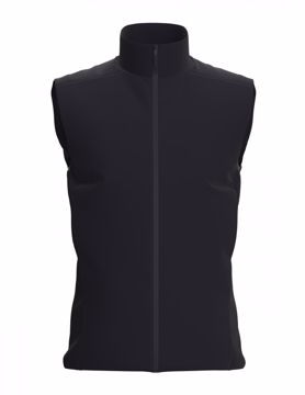 Arc'teryx Mens Atom LT Vest Black M