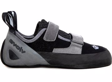 Evolv Defy Black-Grey 4