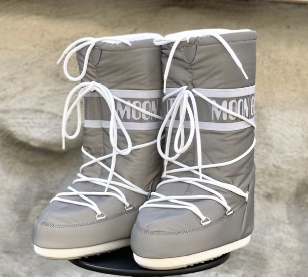 Moon Boot Wms Classic Reflex   39/41
