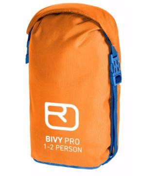 Ortovox Bivy Pro 1-2 pers Shocking Orange