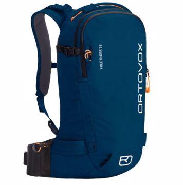 Ortovox Freerider 28 Petrol Blue