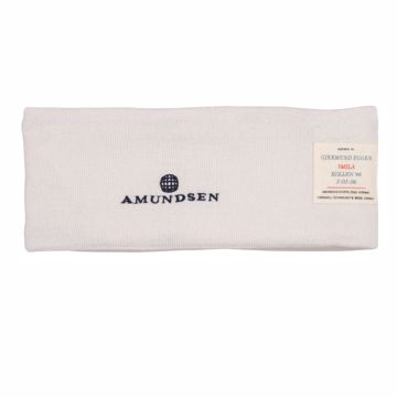 Amundsen Sports 5MILA Headband Oatmeal