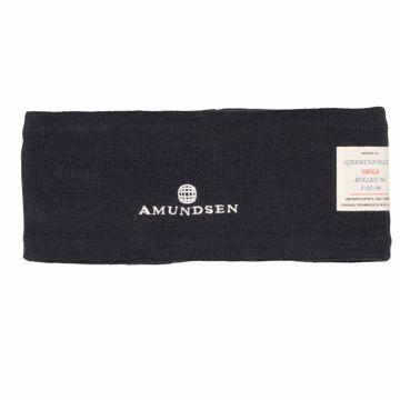 Amundsen Sports 5MILA Headband Dark Navy