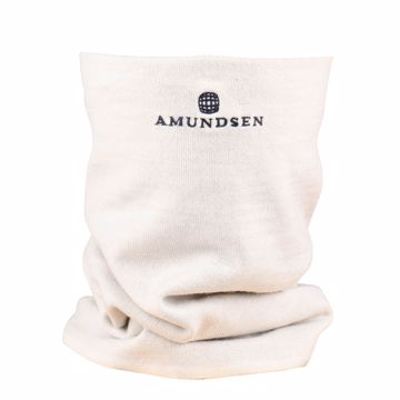 Amundsen Sports 5MILA Neckwarmer Oatmeal